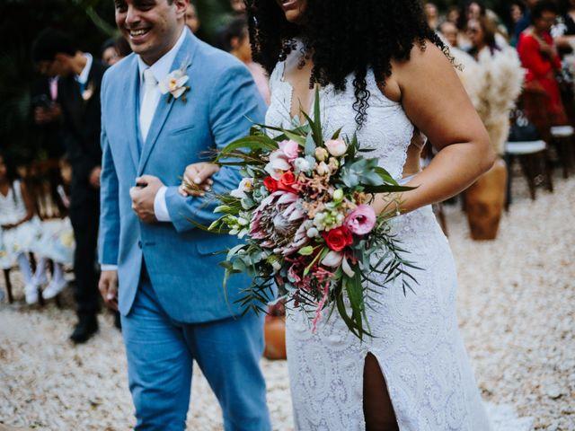 O casamento de Fred e Kenya em Vespasiano, Minas Gerais 32