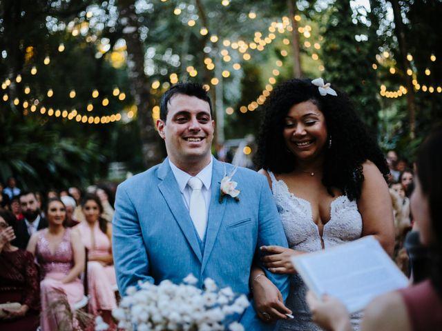 O casamento de Fred e Kenya em Vespasiano, Minas Gerais 1