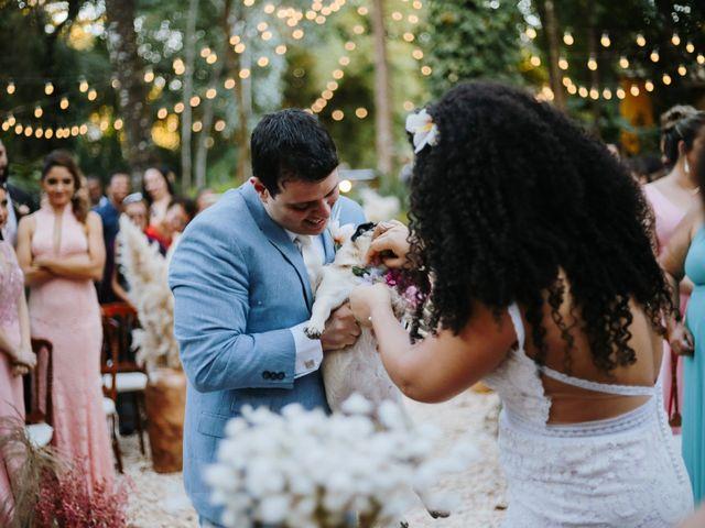 O casamento de Fred e Kenya em Vespasiano, Minas Gerais 40