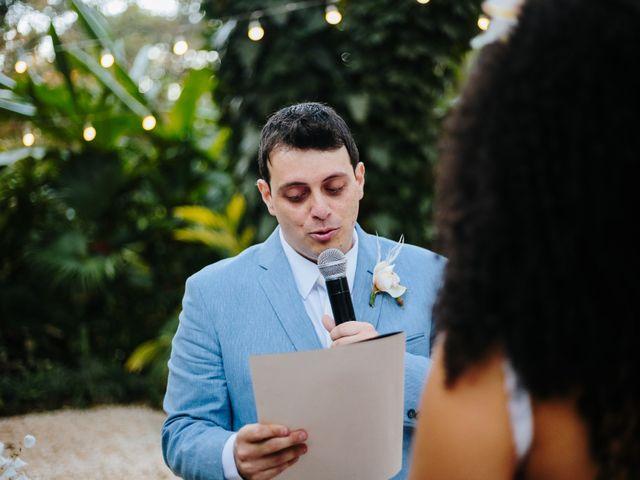 O casamento de Fred e Kenya em Vespasiano, Minas Gerais 41