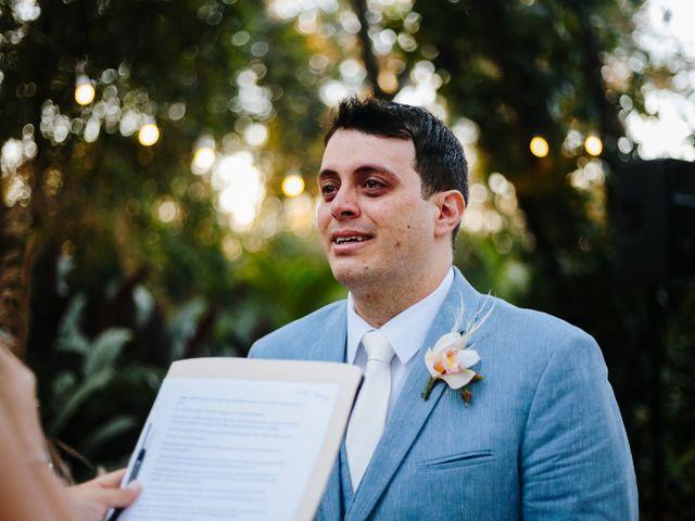 O casamento de Fred e Kenya em Vespasiano, Minas Gerais 42