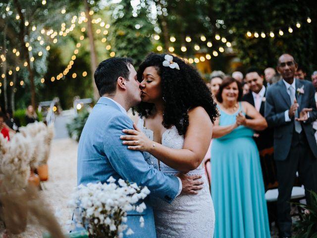 O casamento de Fred e Kenya em Vespasiano, Minas Gerais 46