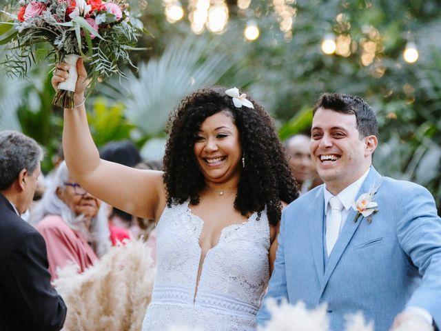 O casamento de Fred e Kenya em Vespasiano, Minas Gerais 47