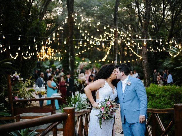 O casamento de Fred e Kenya em Vespasiano, Minas Gerais 2
