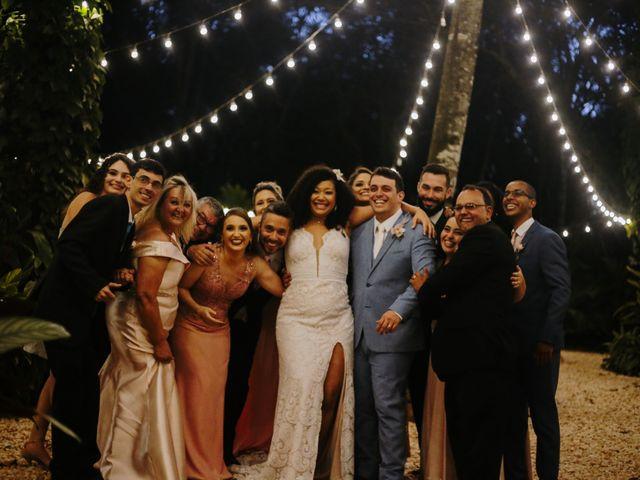 O casamento de Fred e Kenya em Vespasiano, Minas Gerais 48