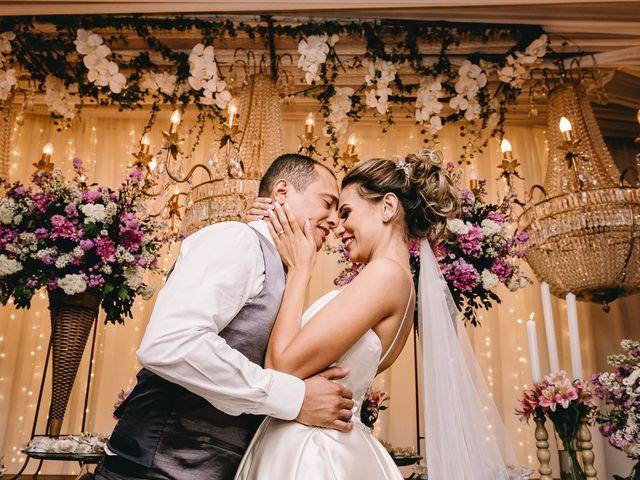 O casamento de Ana Flavia e Eduardo Freitas