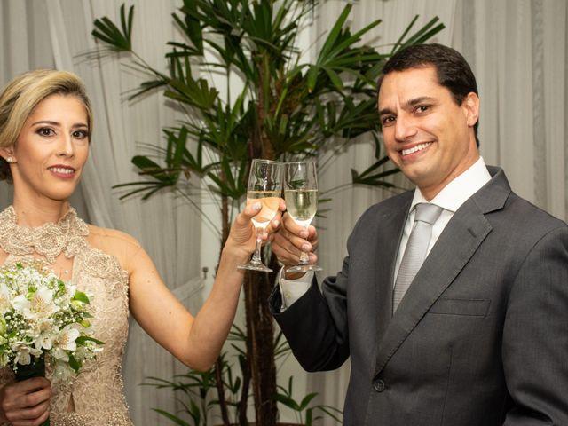O casamento de Suzana e Fernando