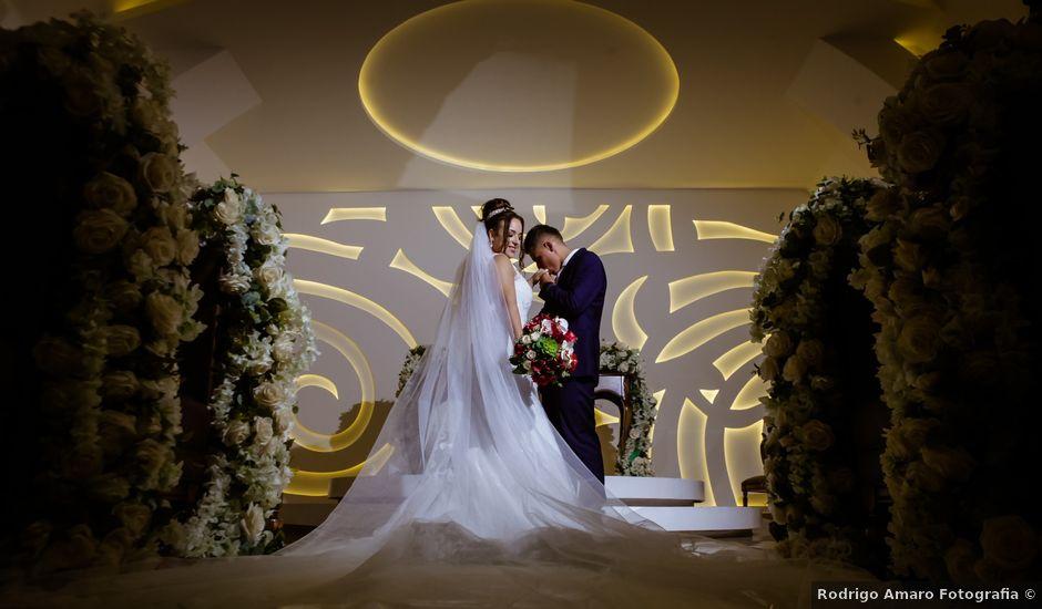 O casamento de Vinícius e Viviane em São Paulo, São Paulo