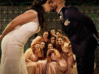 O casamento de Juliana Formagio e Thiago 2
