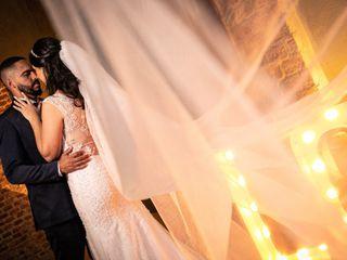 O casamento de Juliana Formagio e Thiago 3