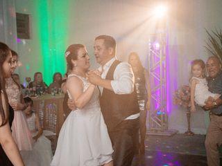 O casamento de Daiana  e Rafael