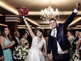 O casamento de Kyvian e Leonardo 3