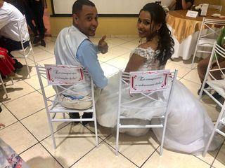 O casamento de Nathália  e Cesar  1
