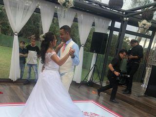 O casamento de Nathália  e Cesar  2