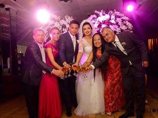 O casamento de Larissa e Leandro 3