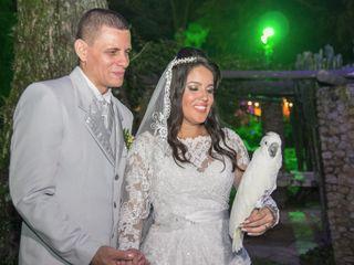 O casamento de Janaina e Andre 2