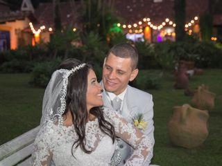 O casamento de Janaina e Andre 3