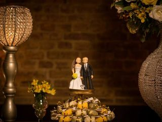 O casamento de Marcia e Rafael 3