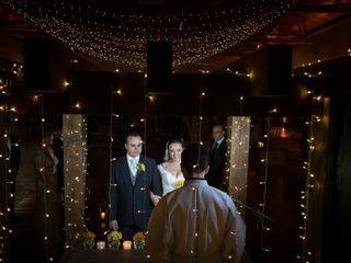 O casamento de Marcia e Rafael