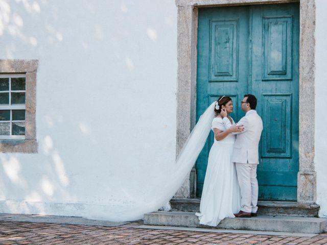O casamento de Gizelli e Heitor