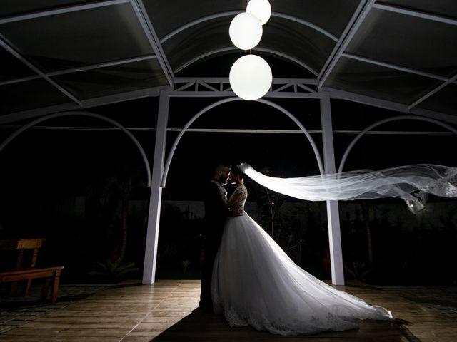 O casamento de Geisa e Josimar