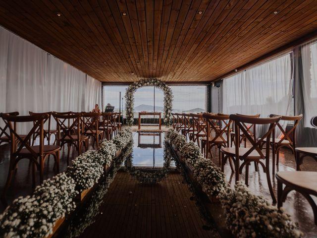 O casamento de Maira e Paulo em Itapema, Santa Catarina 12