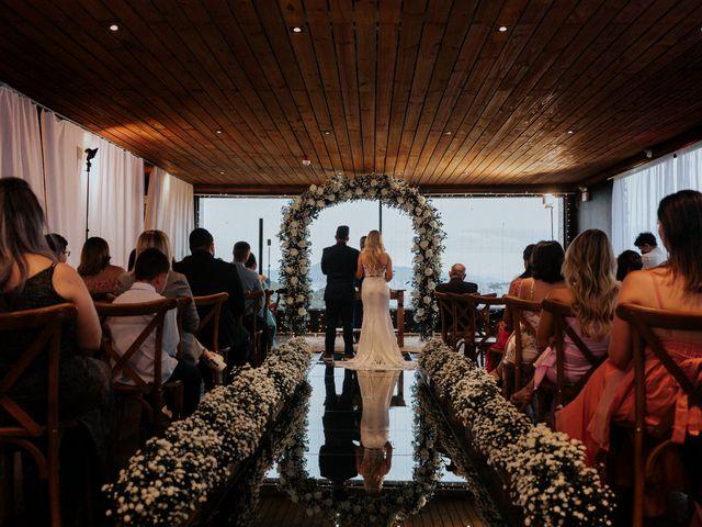 O casamento de Maira e Paulo em Itapema, Santa Catarina 19