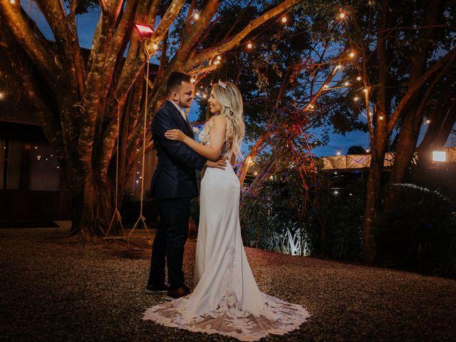 O casamento de Maira e Paulo em Itapema, Santa Catarina 2