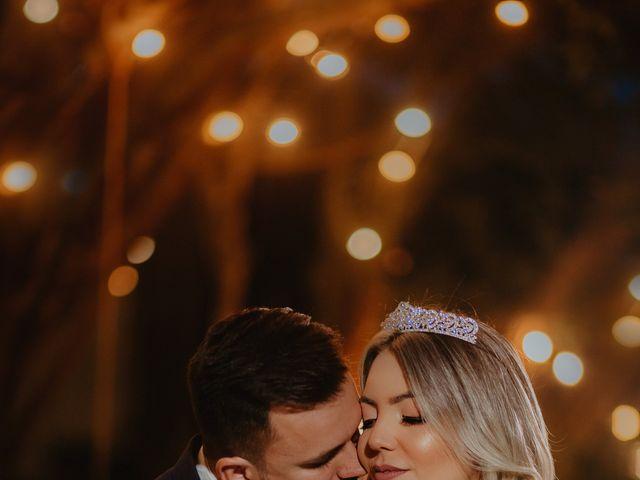 O casamento de Maira e Paulo em Itapema, Santa Catarina 22