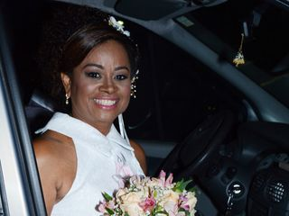 O casamento de Bete e Luiz 1