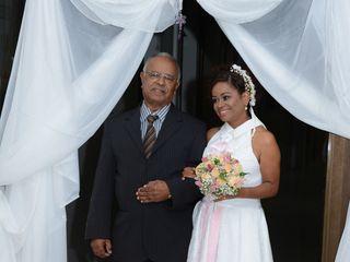 O casamento de Bete e Luiz 2