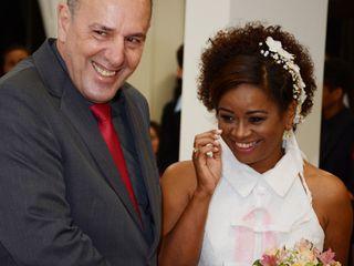 O casamento de Bete e Luiz 3