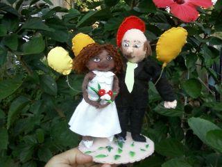 O casamento de Bete e Luiz