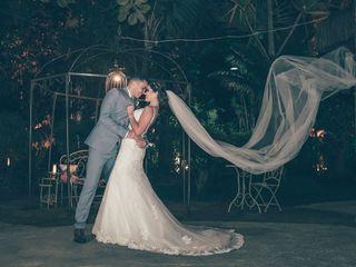 O casamento de Anne Caroline Gomes Quirino e Wagner Lustosa de Oliveira