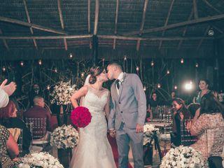 O casamento de Anne Caroline Gomes Quirino e Wagner Lustosa de Oliveira 2