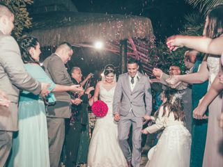 O casamento de Anne Caroline Gomes Quirino e Wagner Lustosa de Oliveira 3