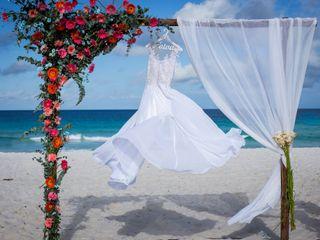 O casamento de Julia e Eslander 2