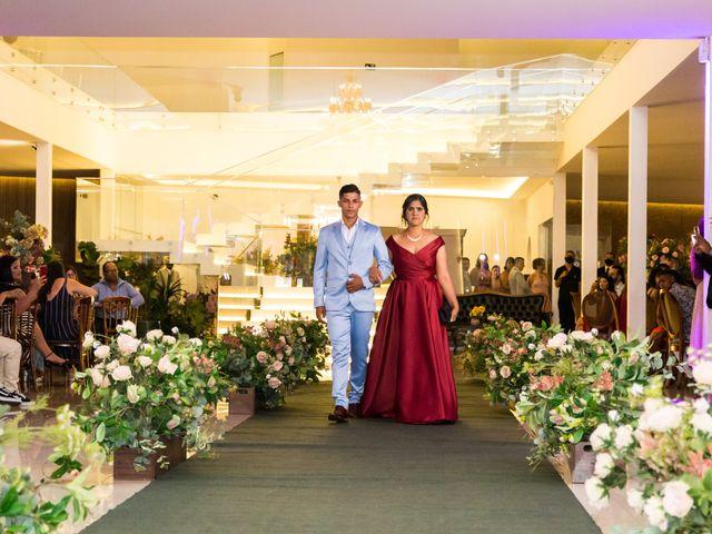O casamento de David e Mayara em São Paulo, São Paulo 5