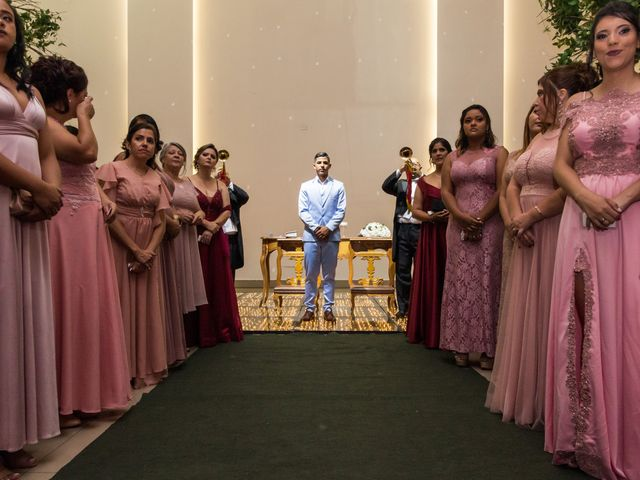 O casamento de David e Mayara em São Paulo, São Paulo 7