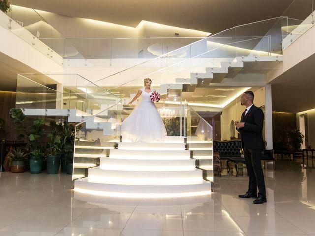 O casamento de David e Mayara em São Paulo, São Paulo 8