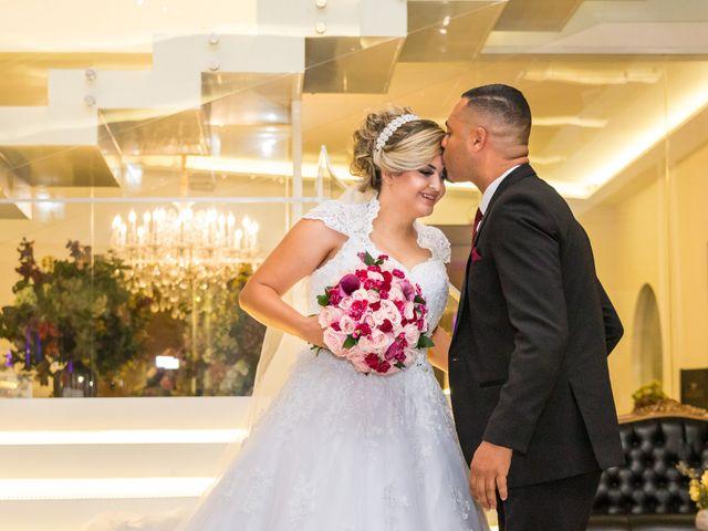 O casamento de David e Mayara em São Paulo, São Paulo 9