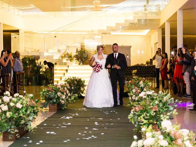O casamento de David e Mayara em São Paulo, São Paulo 10