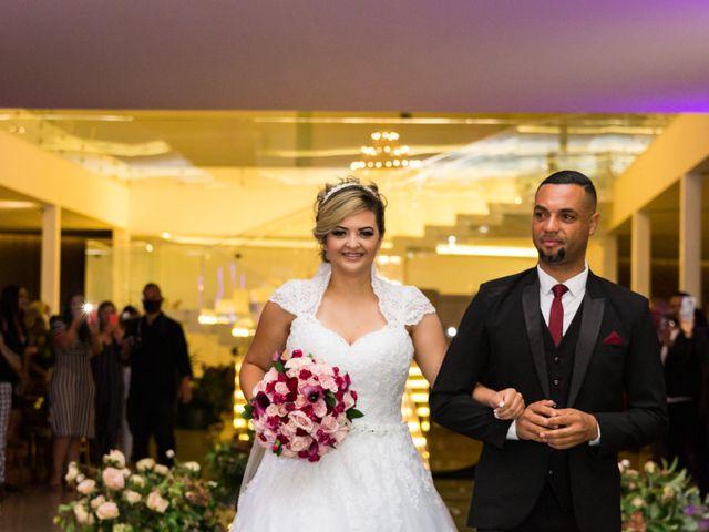 O casamento de David e Mayara em São Paulo, São Paulo 11
