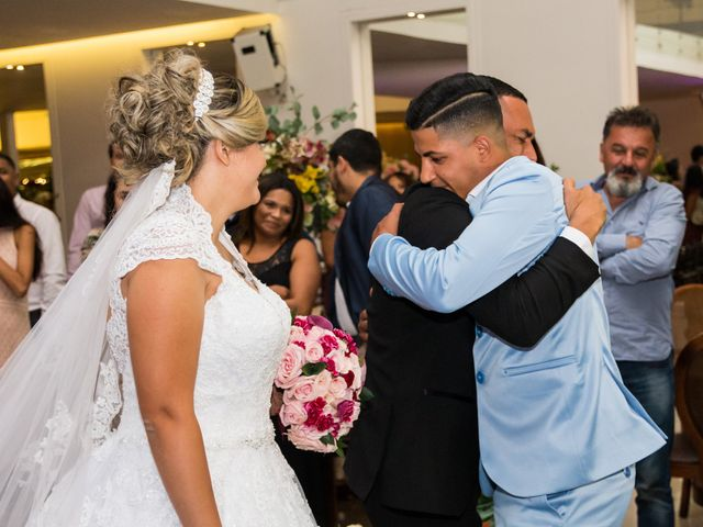 O casamento de David e Mayara em São Paulo, São Paulo 12
