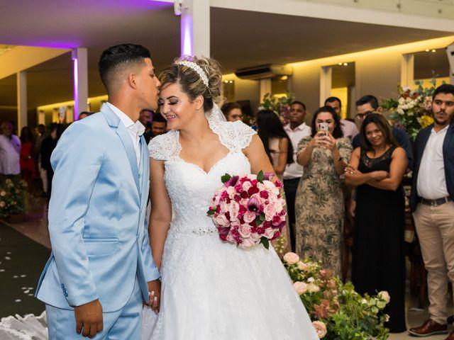 O casamento de David e Mayara em São Paulo, São Paulo 13