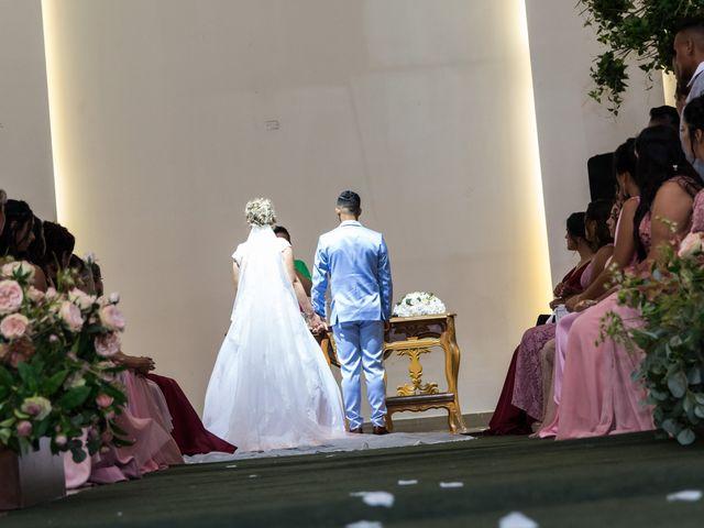 O casamento de David e Mayara em São Paulo, São Paulo 15
