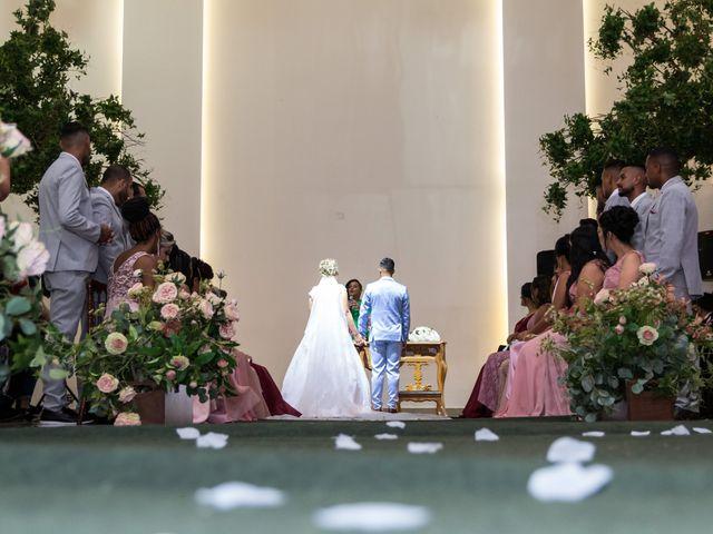 O casamento de David e Mayara em São Paulo, São Paulo 16