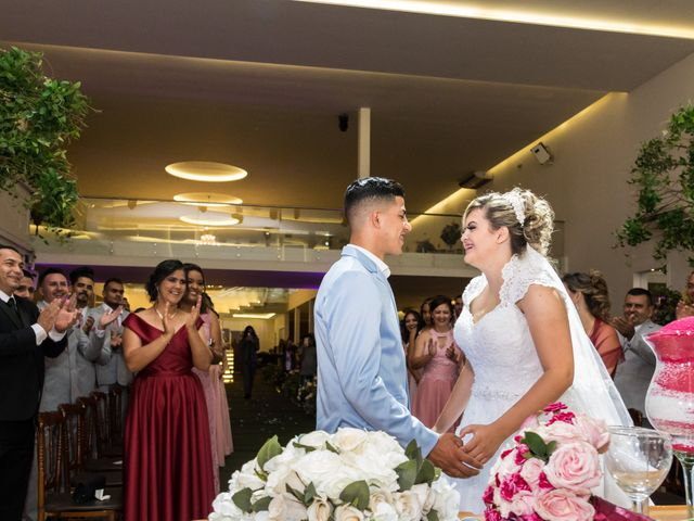 O casamento de David e Mayara em São Paulo, São Paulo 18