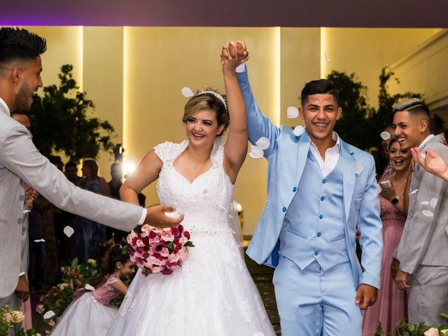 O casamento de David e Mayara em São Paulo, São Paulo 19