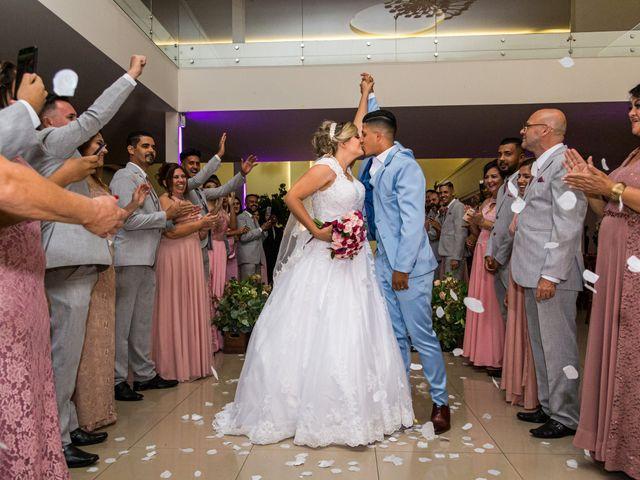 O casamento de David e Mayara em São Paulo, São Paulo 20